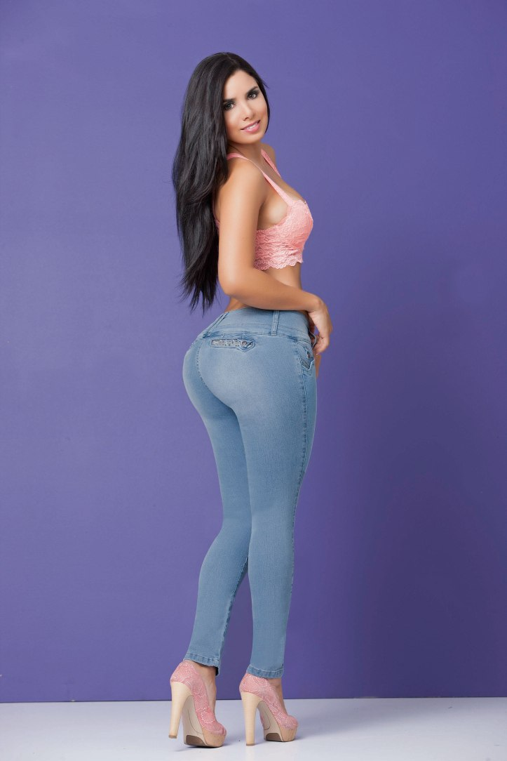 CHEVIOTTO JEANS  Colombian Jeans (9)