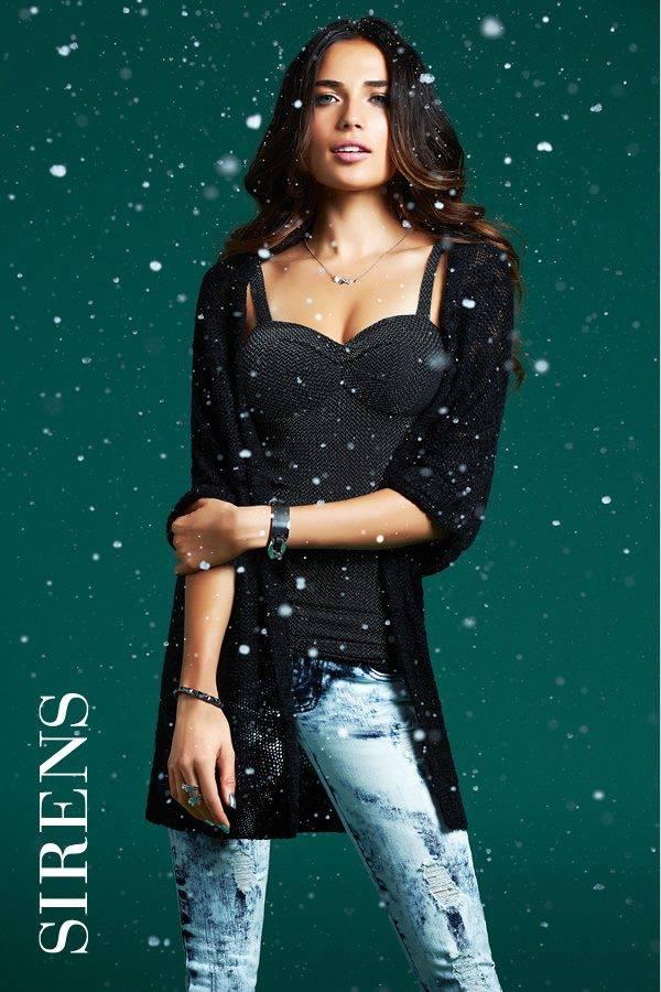 Larisa Fraser at Sirens Winter 2013 (1)